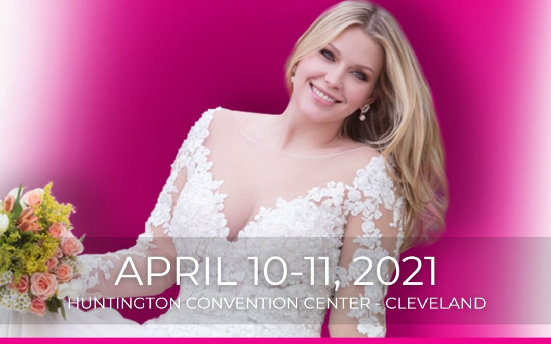 April 10-11: Visit SPE at the Today's Bride Show in Cleveland!