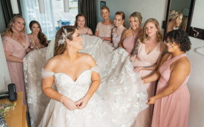 Top 5 Bridal Party Getting Ready Songs