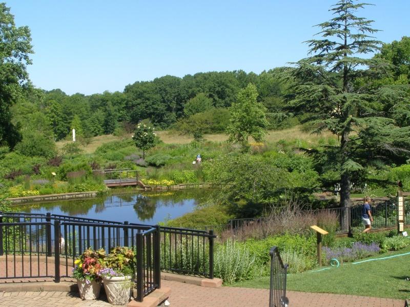 Cleveland Wedding Venue Spotlight: Holden Arboretum