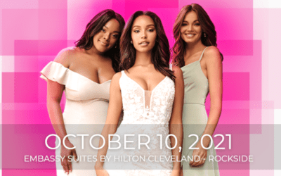 Oct. 10: Visit SPE at the Today's Bride Show in Cleveland!
