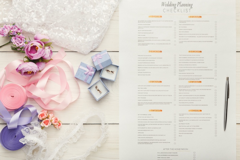 The ONE Thing You MUST Have For Your Wedding Day